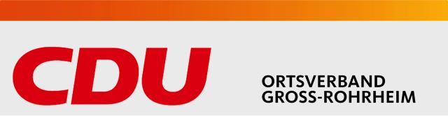 Logo von OV Groß-Rohrheim