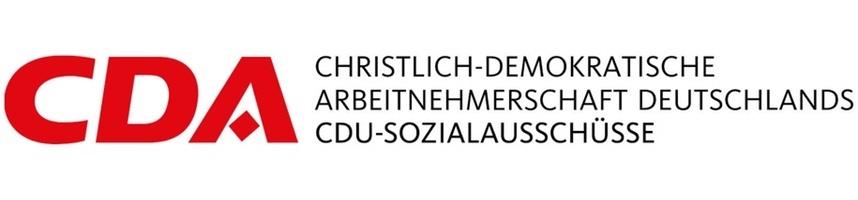 Logo von CDA Kreis Bergstraße