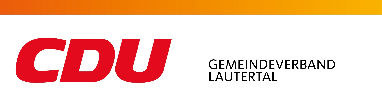 Logo von CDU Lautertal
